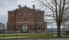 Barlaston Hall has nothing to do with Josiah Wedgwood