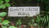 Another bridge with no sign of giants or castles