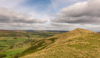 Lose Hill and Edale Valley
