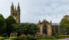 Tideswell Church - Cathedral of the Peak