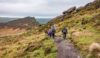 Along the Roaches with Hen Cloud to come