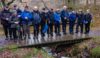 Waterproofs all on show