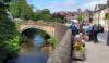 Bridge in Marple Bridge