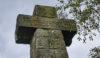 Wellington's monument close up