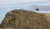 Back Tor - a steep climb