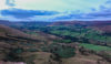 Edale Valley towards Edale