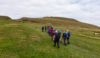 Mam Tor and then lunch