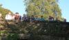 Cromford Canal bridge picture
