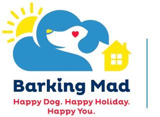 B Mad Logo